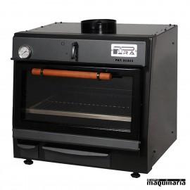 Horno de carbón ARPIRA80LUX
