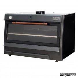 Horno de carbón para hostelería ARPIRA120LUX