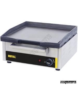 Plancha el ctrica hosteleria nip109 para un uso intensivo for Plancha electrica cocina