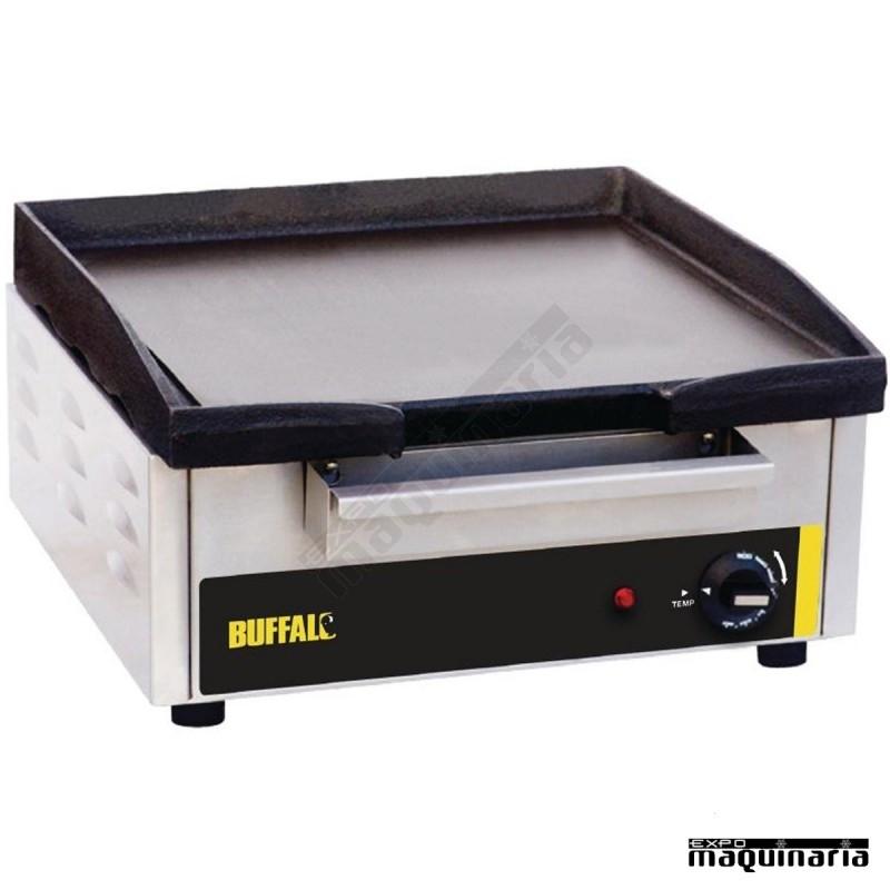 Plancha el ctrica hosteleria nip109 para un uso intensivo - Plancha electrica cocina ...