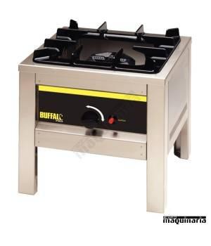 Fogón cocina de gas NIL493