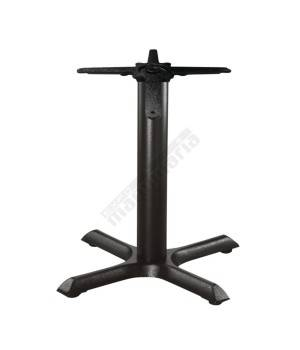 Base de hierro para mesa de sofá NIGH445