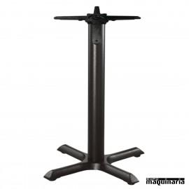 Base de hierro para mesa NIGD385