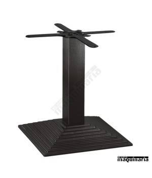 Base de hierro para mesa baja NIGH446