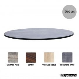 Tablero compacto para terraza NIDM393 colores