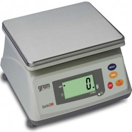 Balanza Industrial GRDM-6000