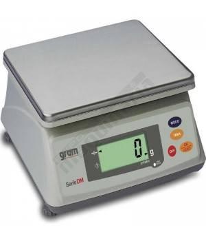 Balanza Industrial GRDM-30K