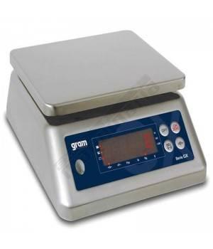Balanza Industrial GRGX-6000