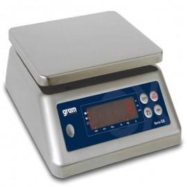 Balanza Industrial GRGX-15K