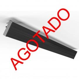 Calefactor eléctrico por infrarrojos sin emisión de luz 187 cm