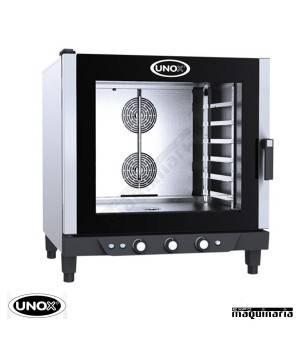 Horno eléctrico Unox BAKERLUX manual UNXB693