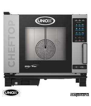 Horno eléctrico combinado GN1/1 UNOX UNXEVC0511EPR