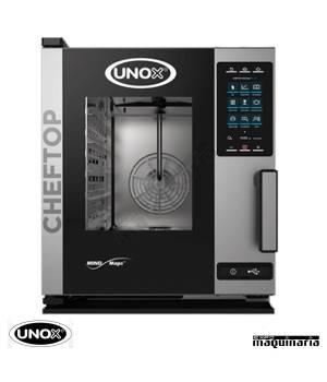 Horno eléctrico compact GN1/1 UNOX UNXECC0513EPR