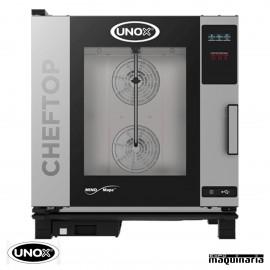 Horno eléctrico ONE GN1/1 UNOX UNXEVC0711E1R