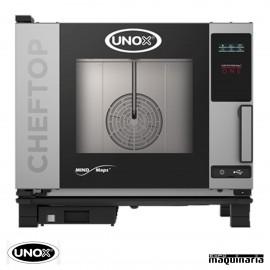 Horno eléctrico ONE GN1/1 UNOX UNXEVC0511E1R