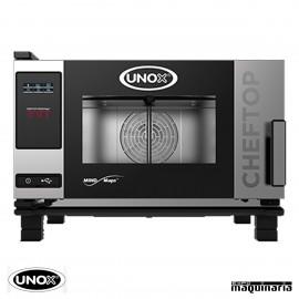 Horno eléctrico ONE GN1/1 UNOX UNXEVC0311E1R