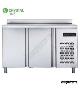 Mesa snack refrigerada 2puertas CLMR15002