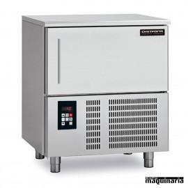 Abatidor de temperatura DITCHA05TG Trasversal