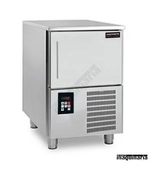 Abatidor de temperatura DITCHA05LG Longitudinal