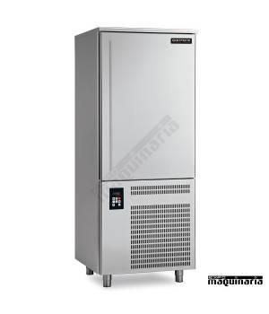 Abatidor de temperatura DITCHA15TG Transversal
