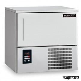 Abatidor temperatura DITCHA03TG Transversal