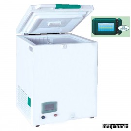 Arcón ultracongelador de laboratorio AREHFS78/86