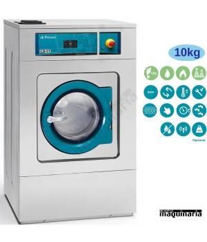 Lavadora profesional PRLS11T
