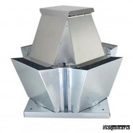 Extractores de humos de cocina trendy fabulous - Extractores de humo ...
