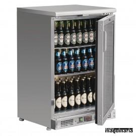 Neveras puerta de cristal neveras refrigeradores con puerta de cristal expomaquinaria - Dimensiones de una nevera ...
