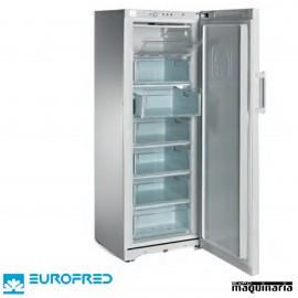 Congelador semi profesional acabado inox EFCEV350