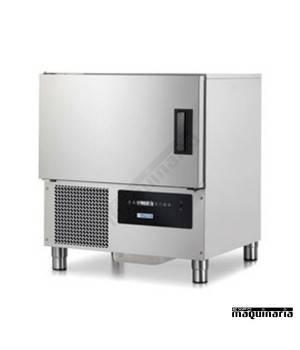 Abatidor congelador rápido RMFASTER5