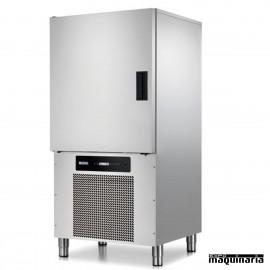 Abatidor congelador rápido RMFASTER10