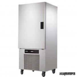 Abatidor congelador rápido RMSTEALTH15