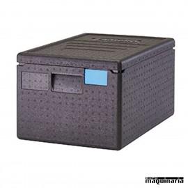 Contenedor isotermico carga superior DBEPP180