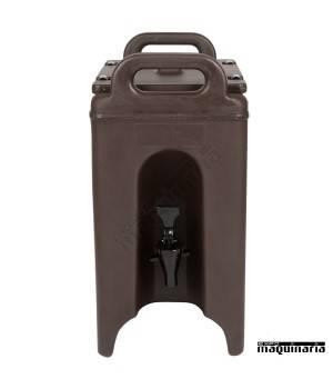 Contenedor isotérmico de bebidas DM250LCD