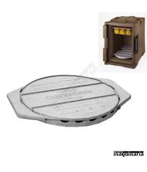 Mantenedor calor contenedores isotérmicos DB1210PW