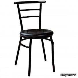 Mobiliario de hosteleria sillas de bar de interior - Espuma para tapizar sillas ...