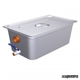 Separador grasas inox FR057502