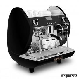Máquina café CICARAT 1 grupo