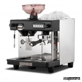 Maquina de café CICONTROL-MOLINILLO 1 grupo