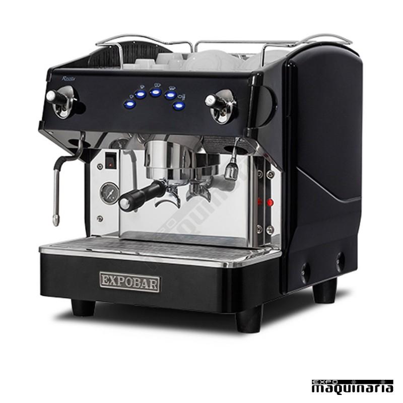 M quina de caf para oficina rosetta mini 1 grupo for Maquinas expendedoras de cafe para oficinas