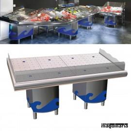 Mostrador para pescadería FR074440