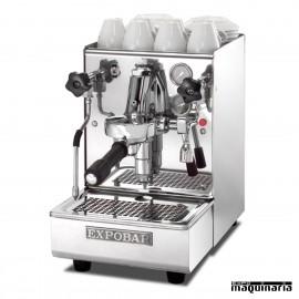 Máquina de café CIEB6L-LEVA 1 grupo