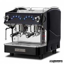 Máquina de café profesional MINI 2GR CIMCMNA2SCJ2PN