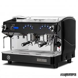 Máquina de café profesional 2GR CIMCMYA4SCR2PN