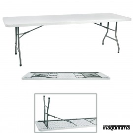 Mesa catering RE-WAGNER (242 x 76 cm)