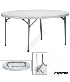 Mesas de catering RE Beethoven (180 cm) redonda