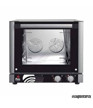 Horno el ctrico de convecci n fmrx304 4bandejas 43x34cm for Medidas de hornos electricos