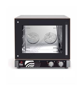 Horno eléctrico de Convección FMRXL424 4 bandejas 48x34cm