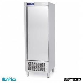 Nevera vertical Refrigerador INAN501T/F